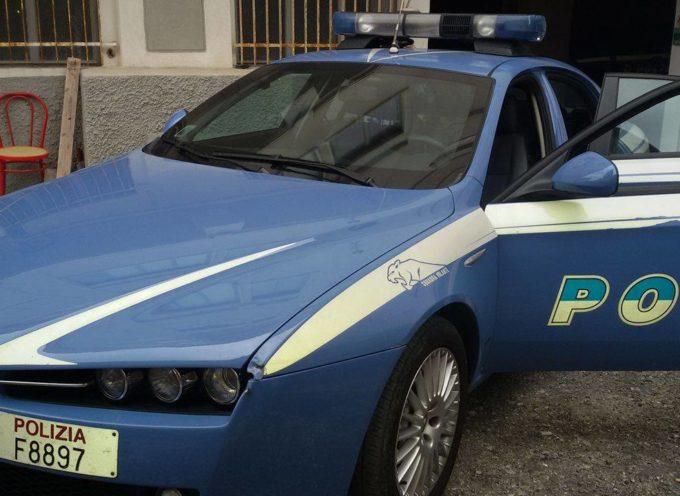 Paola: Domenico Lanzaro è il nuovo dirigente del Commissariato di Polizia