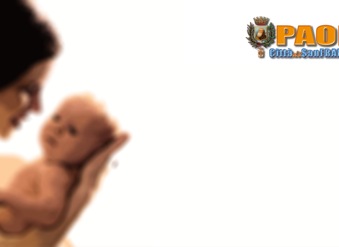 Paola – C'è un riferimento per aiutare il bimbo malato