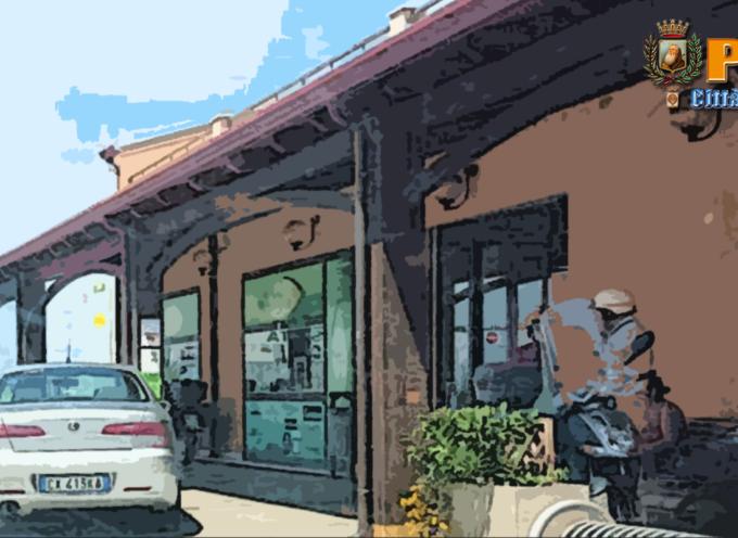 """Paola – """"Auto Blu"""" comunale usata per andare a fare la spesa"""