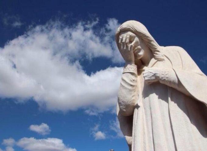 """Paola: Il Brasile crea polemica in città. """"Sfidata"""" Emira Ciodaro"""