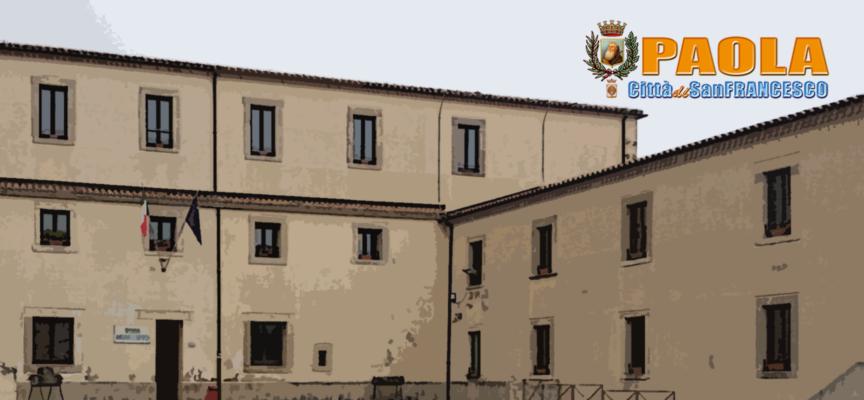 Paola: L'ingegner Pavone tenta concorso a Bonifati. C'entra il cambio al S.Agostino?