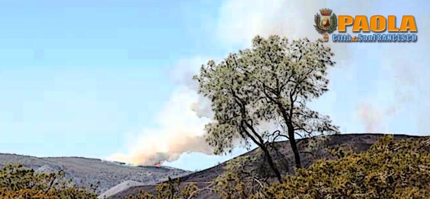Paola: Prevenzione incendi, ordinanza del sindaco Basilio Ferrari