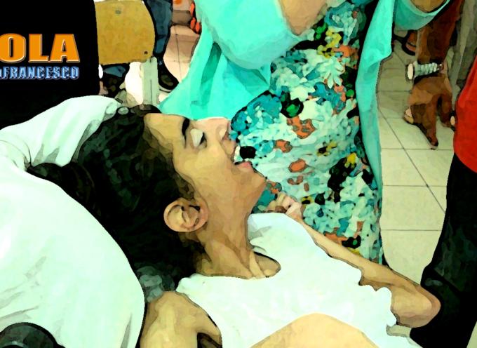 Paola – Sara si è diplomata (e la città è stata con lei) – VIDEO