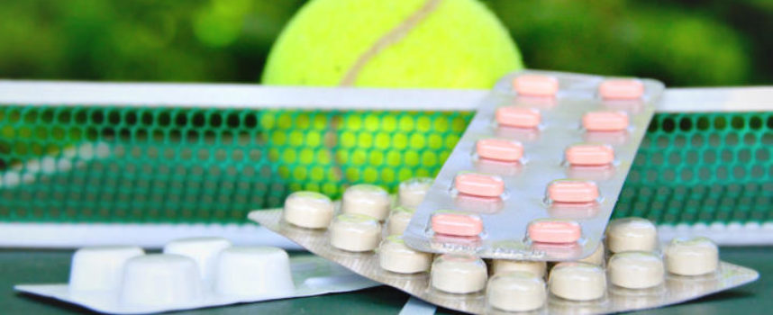 Cosmo De Matteis – Sport, Denaro e Doping: combinazione sacrilega