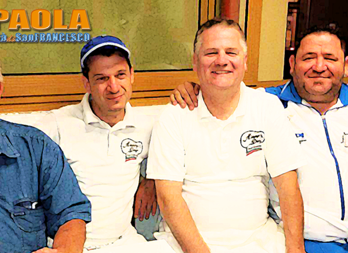 """Paola – Presentato il """"Trofeo Nazionale Pizza Eccellenze d'Italia"""""""