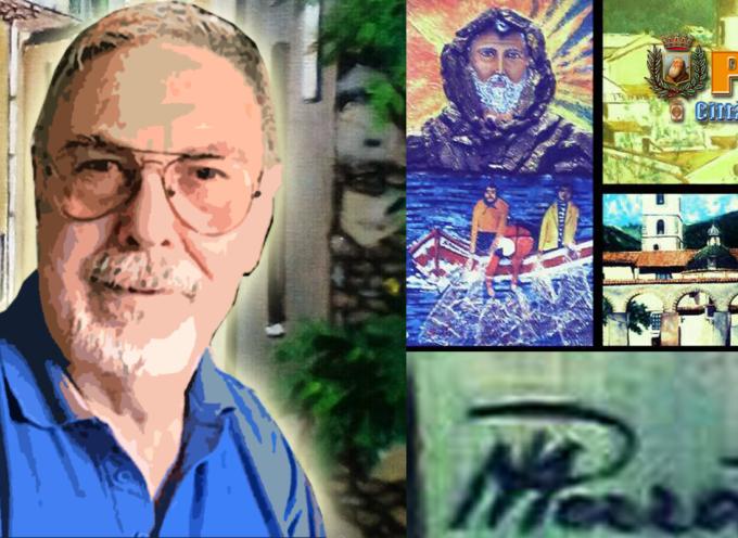 Paola – Alla scoperta di Mario Perrotta, artista intriso di Sacralità e passione