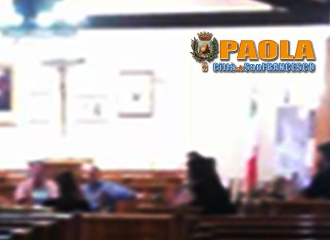 Paola – Lsu ed Lpu temono per il loro futuro