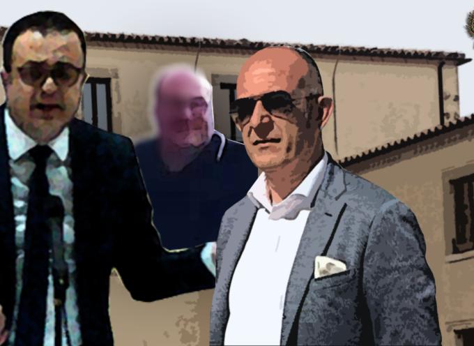 Paola: Lamberti, Scagliola (Falbo) e Pastore provano Progetto Democratico
