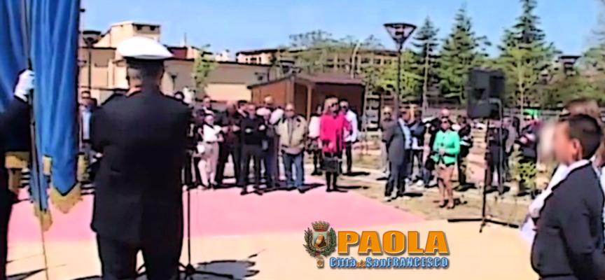 Paola – Reiterato l'avviso per chi vuol gestire un chiosco a Parco Europa