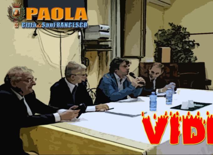 """Paola – """"Basta un Sì"""" e il PD s'impegna in prima persona. VIDEOREPORT"""