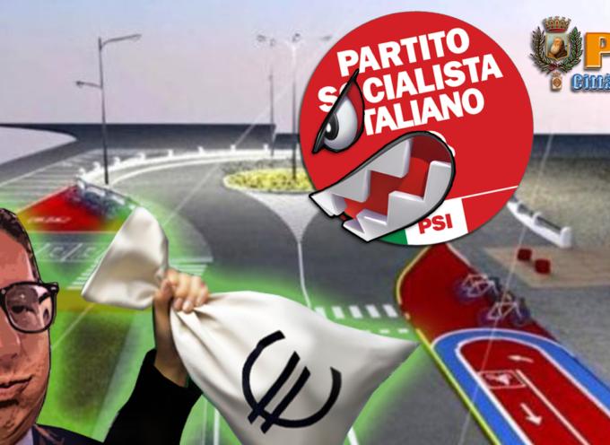 "Paola – Valanga socialista sul Lungomare. ""Beccati"" Pavone e ""Lady Sbircia"""