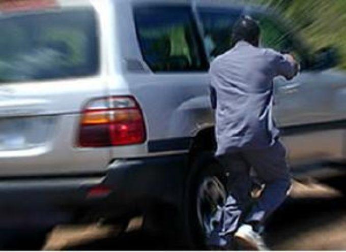 Paola – Aumento dei furti in città. Rubato il furgone ad ambulante pakistano