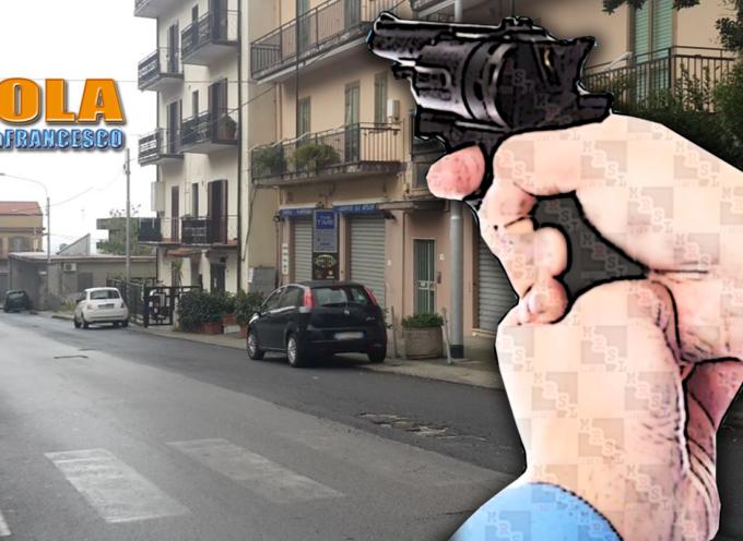 Paola – Pistolettate in strada, si teme la faida. A Cetraro arresti per spaccio