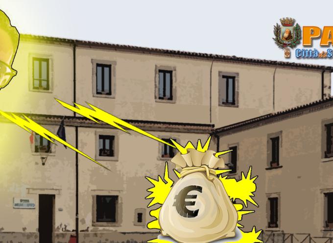 """Paola – L'Alba di Ferrari ha """"fulminato"""" gli stipendi ai dipendenti comunali?"""