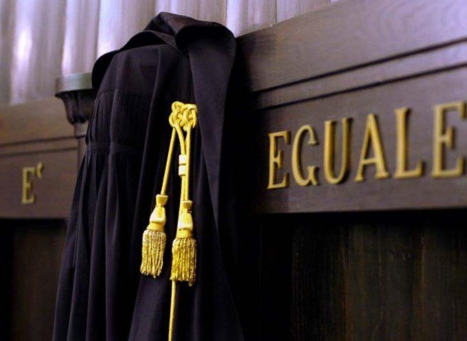 Processo Sara Michienzi: l' arrivo dell' avvocato Rondinelli mette in tensione  la difesa degli imputati