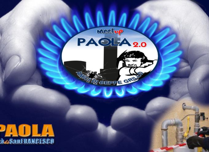 """Paola – Sotto accusa per """"furto di metano"""". I grillini tuonano contro Sbano"""