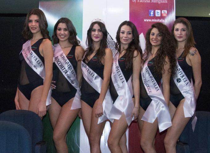 """È 21enne ed è di Lattarico la nuova """"Miss Primavera del Cinema italiano"""""""