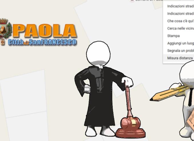 Paola – Avvocato e geometra chiariranno i dubbi sul bando d'assunzione?
