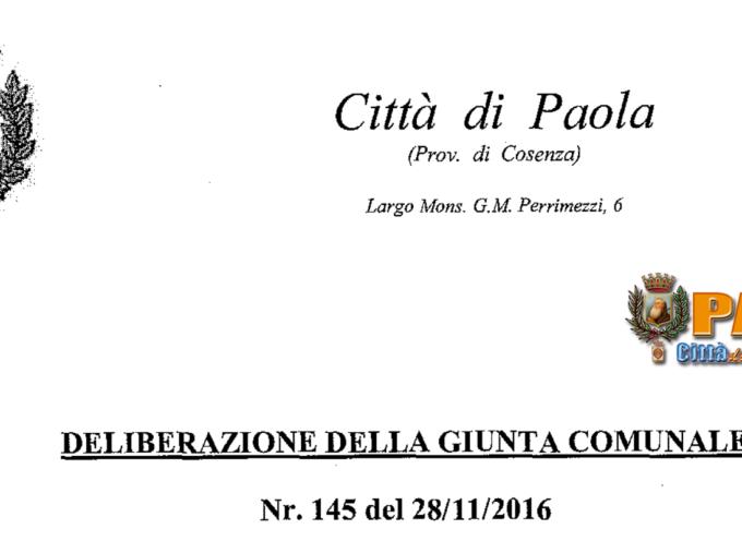 Paola – Il caso dell'atto comparso, scomparso e riapparso sull'albo pretorio