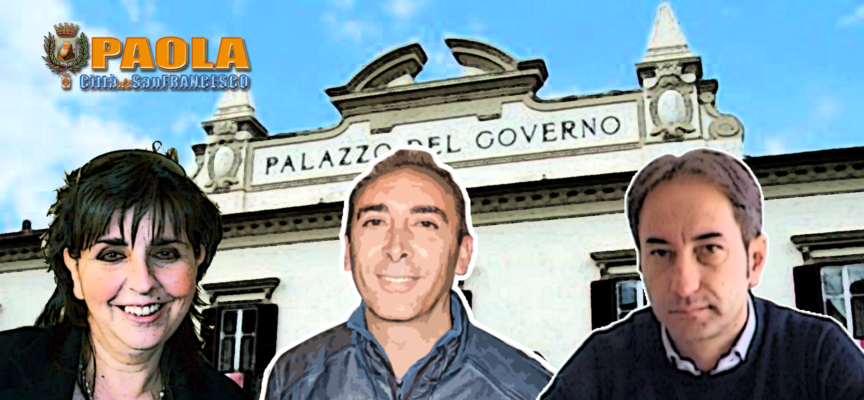 "Paola – Concluse le ""Provinciali"": gioia Di Natale, neutro Aloia, male Serranò"