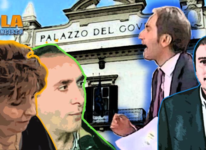 Paola – Maria Pia Serranò candidata alla Provincia grazie a firma di Focetola