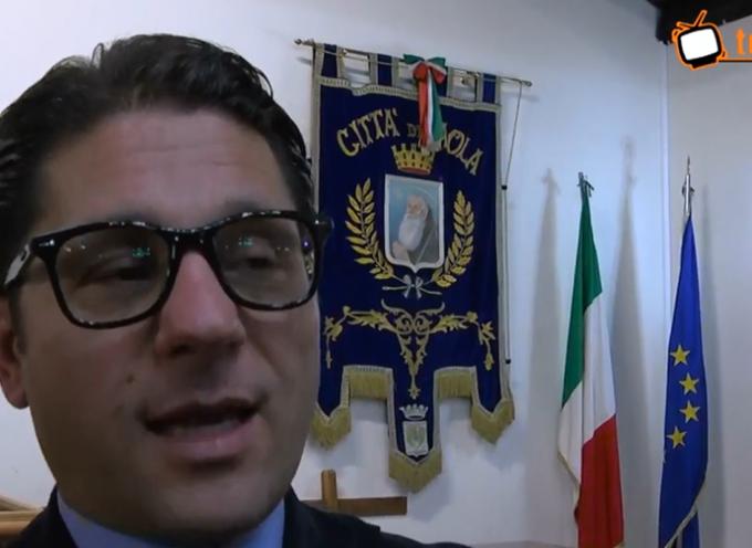 """Paola – Basilio Ferrari definisce """"scellerato"""" il tentativo della minoranza"""