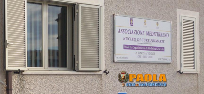 Paola – Al Nucleo di Cure Primarie, personale senza stipendio da 10 mesi