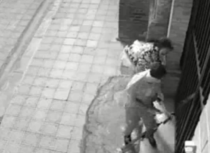 VIDEO – Come agivano e come sono stati arrestati i membri di una banda