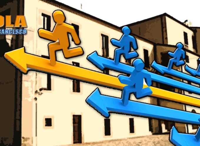 Paola – Avvisi Urgenti di Espropriazione Forzata: diffidenza sull'intestazione