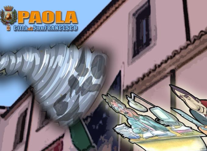 """Paola – Un """"firmaiolo"""" per sostituire i capisettore? Oggi (forse) l'epilogo"""