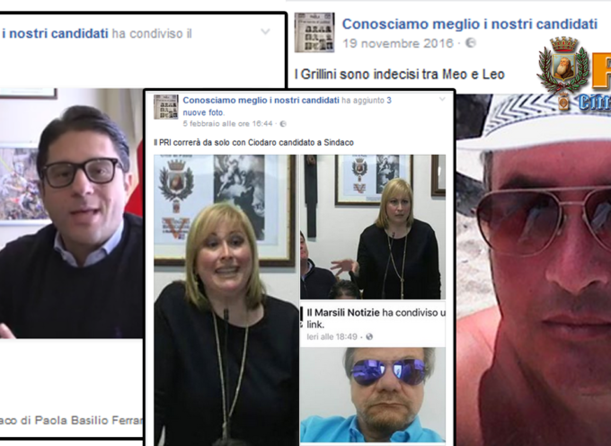 """Paola – Qualche """"cazzaro"""" gioca sporco sul web, con profili fasulli e pagine fuorvianti"""