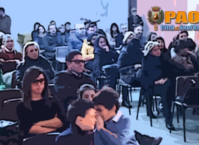Paola – Centro P. G. Frassati e Smi collaborano alla raccolta dei farmaci