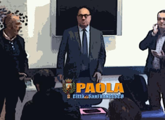 Paola – Decreto Scura disatteso, Prospettiva Comune pretende lo Spoke