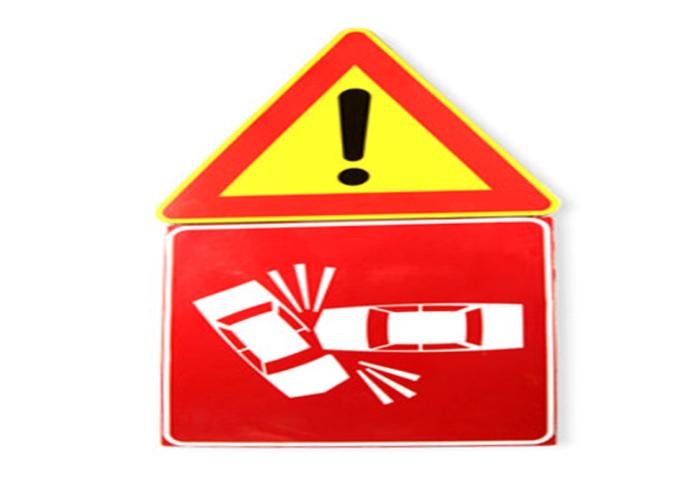 Paola -Incidente sulla SS18,  traffico congestionato