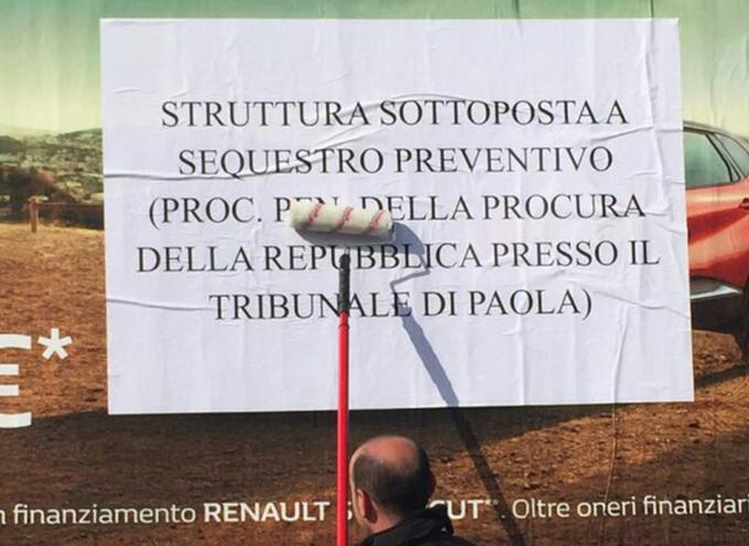 Paola – I Carabinieri della locale Compagnia indagano 12 persone