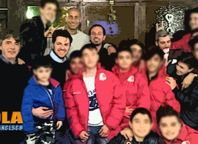 Paola – L'Asd Carioka fa suo il campionato giovanissimi provinciali 2016/17