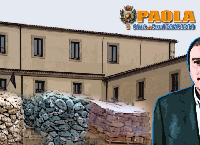 Paola – Marco Focetola parla ormai da ex (e si toglie qualche sassolino…)