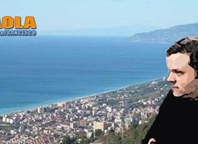 Paola – Ivan Ollio propone una visione costruttiva per la città
