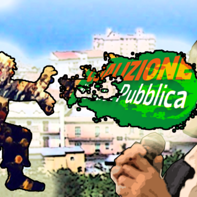 "Paola – La coalizione perrottiana ""fulmina"" Enzo Limardi sul PSC"