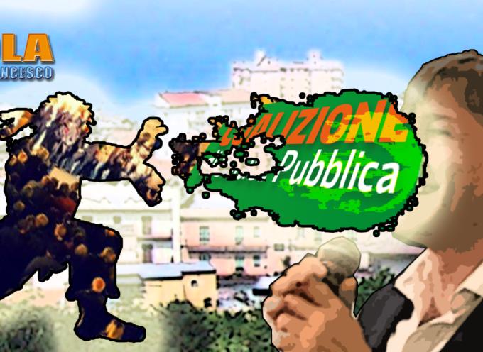 "Paola – Perrottiani e Limardiani continuano ""lo scontro"" sul PSC"