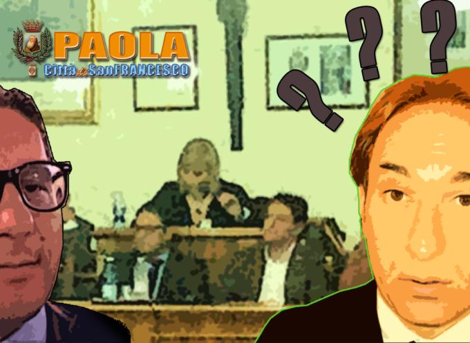 Paola – Le finanze non spaventano Ferrari, il Consiglio è ancora suo