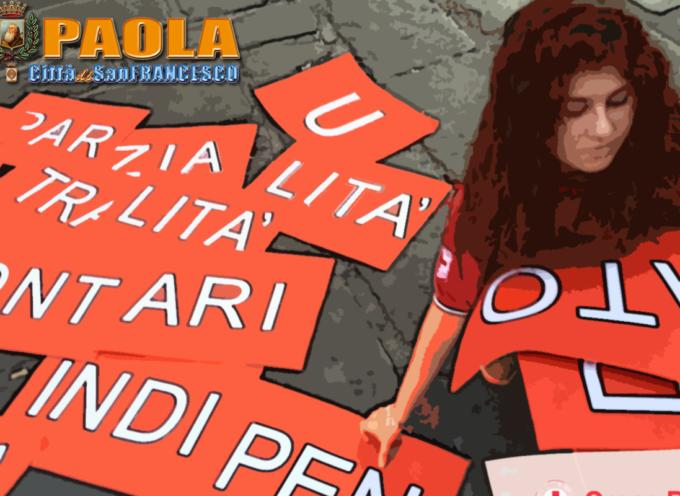 Paola – La Croce Rossa dona defibrillatore nel nome del piccolo Checco