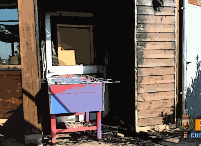 VIDEO – Paola: Tentato incendio contro locale di un candidato Perrottiano