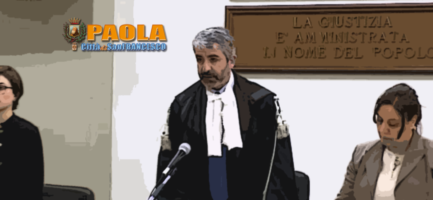 VIDEO – Paola: Sentenza Processo per l'uccisione del cane Angelo