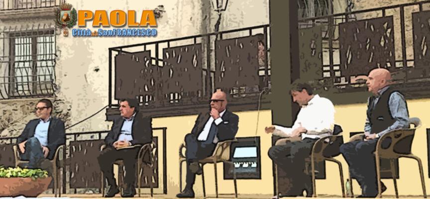 Paola – 5 aspiranti Sindaci, 17 Liste presentate: ecco tutti i candidati