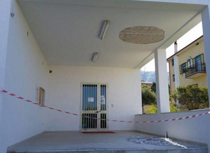 """Paola – La Scuola di Fosse è ancora """"pericolosa"""", alunni spostati a S.Agata"""