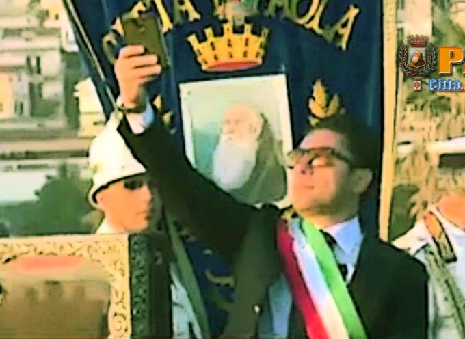 """Paola – Corona """"dimenticata"""": il 3 Maggio s'è svolto con un """"prestito"""""""