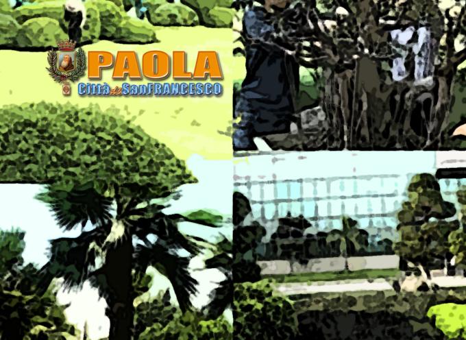 Paola – Ex Valle Lao e Calabria Verde al centro dell'incontro della Flai Cgil