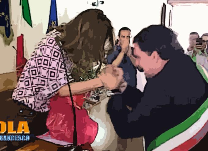 Paola – Proclamato Roberto Perrotta, primi cambiamenti già in atto – Video