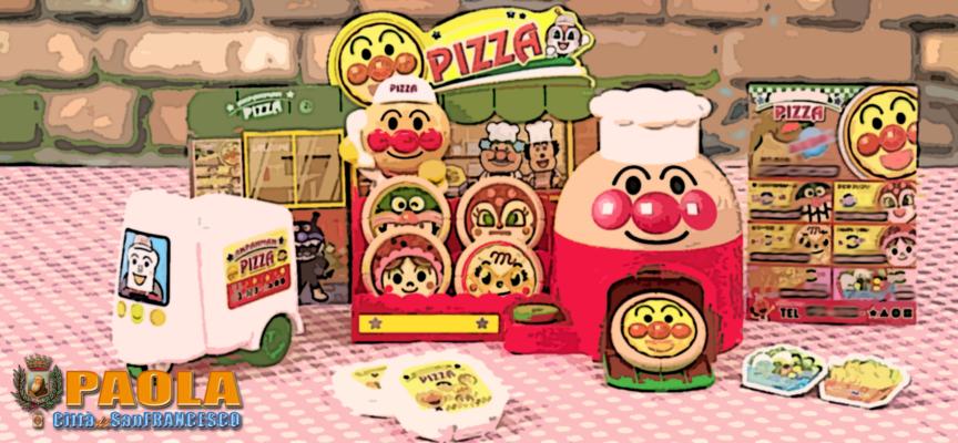 Paola – Tra le anticipazioni di denaro pubblico pure 2mila€ spesi in pizzeria